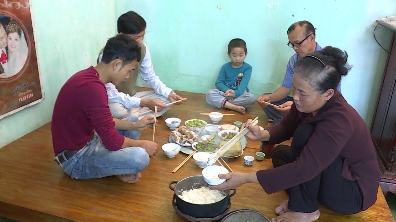 Câu chuyện hội nhập: Giá trị văn hóa gia đình Việt Nam trong thời kỳ hội nhập và phát triển