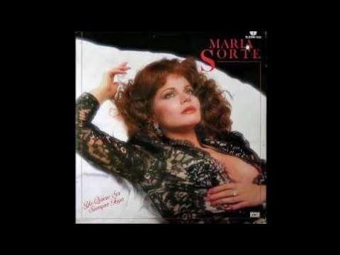 MARIA SORTE - YO QUIERO SER SIEMPRE TUYA (1986) - Album Completo  HD