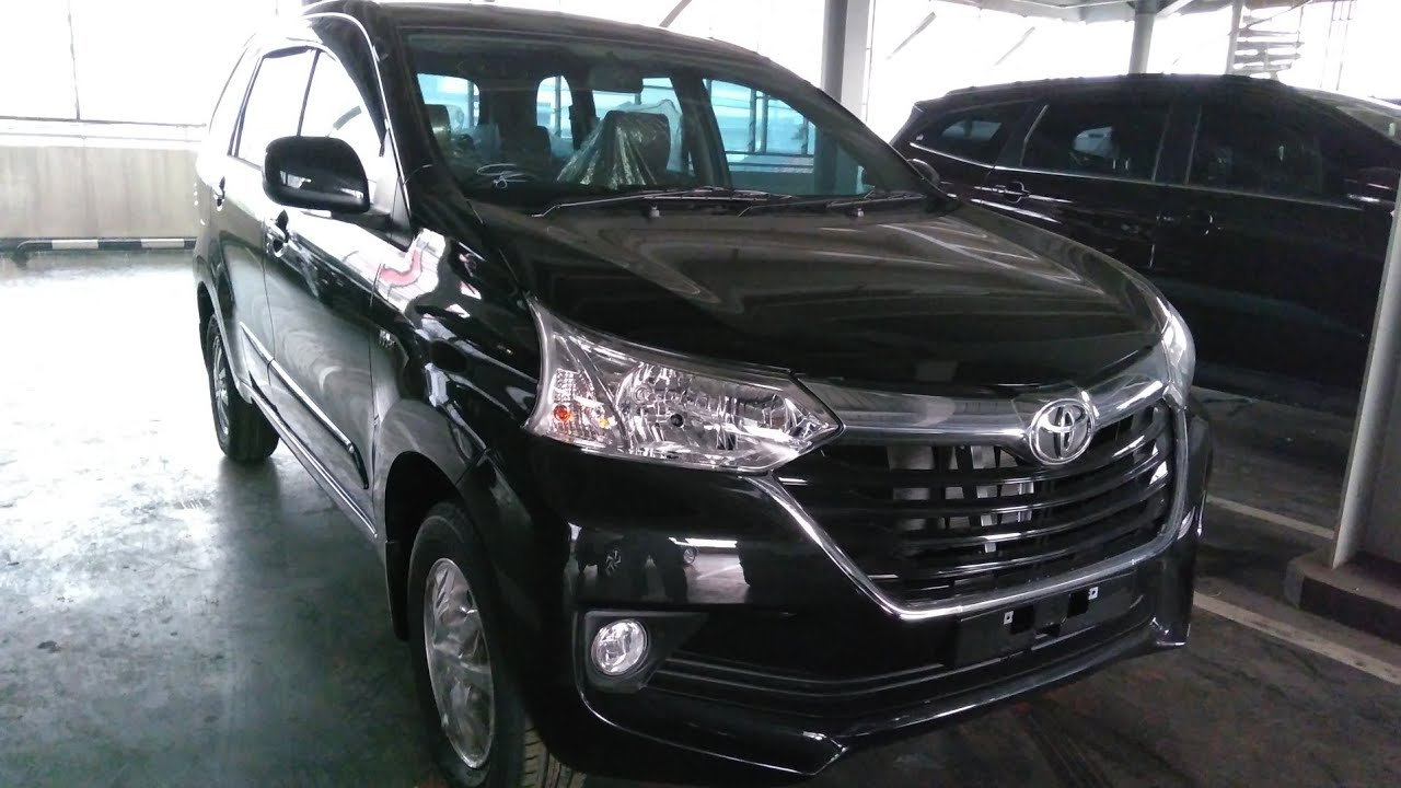 grand new veloz 1.3 2018 pajak tahunan all kijang innova toyota avanza 1 3 g m t basic in depth review indonesia