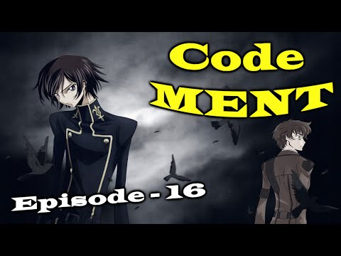 Code MENT Episode 16  Purple Eyes