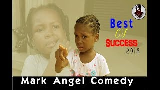 Best of Success Mark Angel ComedyComplete Episode Part 1 Try Not To Laugh Compilation