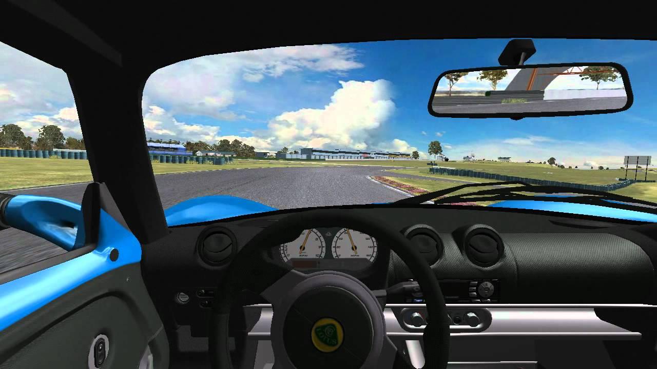 Virtual Motorsports - [rFactor] RealFeel Pluginの紹介 (1/3) はじめに