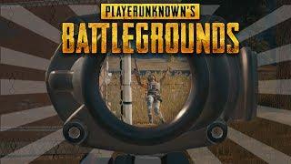 PUEDO PREDECIR EL FUTURO! PlayerUnknown's Battlegrounds