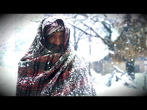 Afghan avalanche deaths: Heavy snow hits Afghanistan and Pakistan