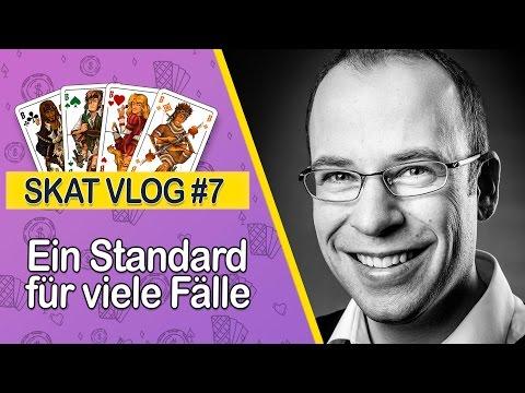 Skat Vlog #7: Ein Standard für viele Fälle