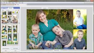 How to Make a Photo Collage Using Picasa