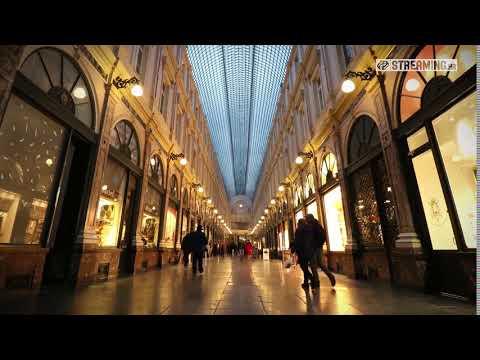 Timelapse - Galeries Royales Saint-Hubert