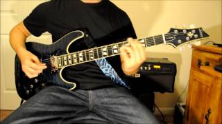 Download Mp3 Evanescence - Bring Me To Life  Guitar Cover  Hd