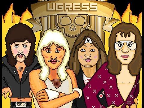 Ugress - Loungemeister