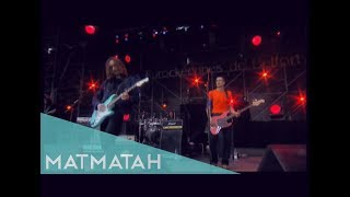 Matmatah - Out @ Eurockéennes 2001