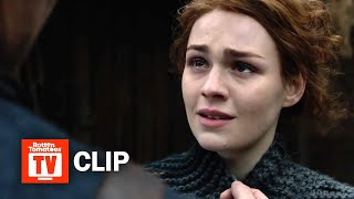 Outlander S04E09 Clip | 'Jamie and Brianna Meet' | Rotten Tomatoes TV