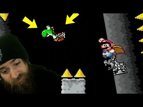 This Level is Insane and it NEVERRRRR ENDS!! [GRAND POO WORLD 2] [#10]