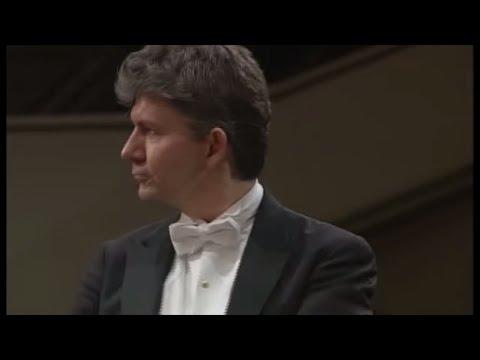 Hindemith Sinfonische Metamorphosen (Andreas Delfs, MSO)