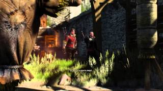 The Witcher 3: Wild Hunt ► Понеслась► #1 (18+)