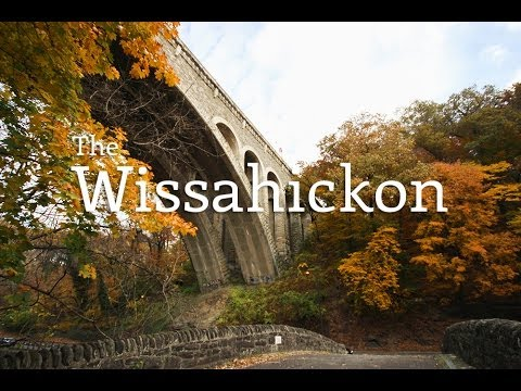 Places We Love - Wissahickon