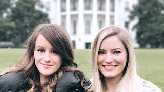 What did we do at the White House? | iJustine