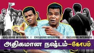மஹத்தின் அதிகமான கோபம் நஷ்டம்தான்!! | Bigg Boss Ponnambalam Interview Part 2 | Bigg Boss 2 Tamil