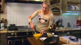 Юлия Высоцкая — Ростбиф с горчичным соусом 2009