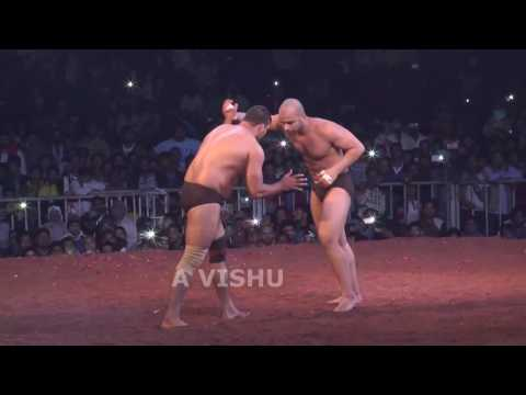 Rohit Patel Pehalwaan Hind Kesri Indore vs Yudhveer Pehalwaan Kushti...