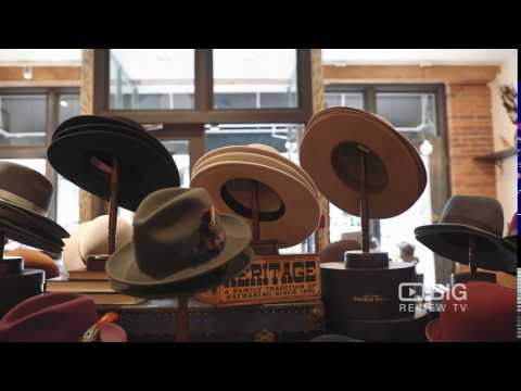 Goorin Bros Hat Shop a Retail Stores in Vancouver offering Hat