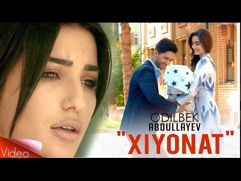 Odilbek Abdullayev - Xiyonat | Одилбек Абдуллаев - Хиёнат