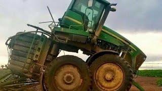 BEST OF MOTORSOUNDS Vol. 3 - Agricultural Machines - Fendt, John Deere, Case IH, Valtra, Challenger