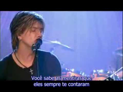 Goo Goo Dolls   Black Balloon legendado pt