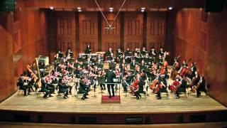 Dvořák- Carnival Overture Op  92