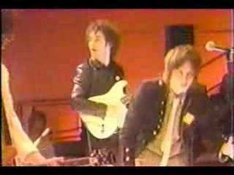 The Strokes - Someday (Live)