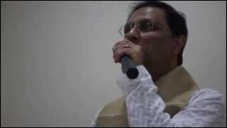 Deputy Commissioner of Assam Bhavan Mumbai Shri Devasish Sarma