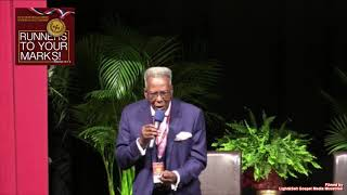 Bro. Eugene Lawton - 74th Annual Churches of Christ National Lectureship 2018
