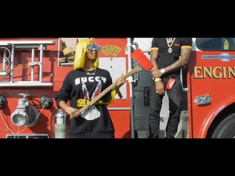"""Cj So Cool ft. Royalty - """"FUEGO"""" (Official Music Video)"""