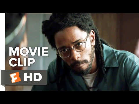 Crown Heights Movie Clip - Stop Trying (2017) | Movieclips Indie