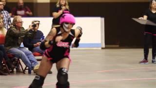 San Angelo Roller Girls - Thunder Kittens