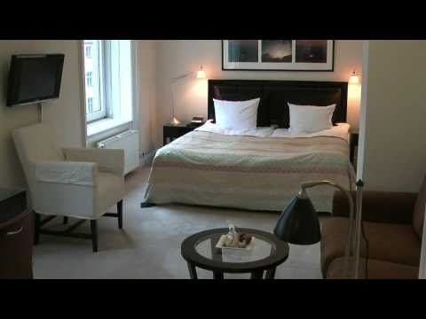 Avenue Hotel - cosy boutique hotel in Copenhagen