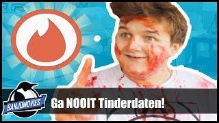 STOP met TINDER-DATEN!