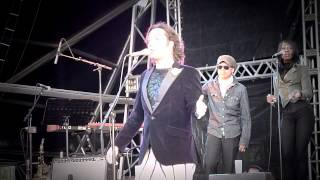 Rufus Wainwright - 5 songs @ Optimus Primavera Sound 2012 (Porto, 08-06-2012)