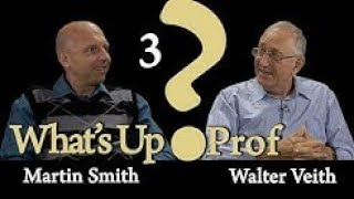 Coronavirus, Noachidische wetten, Eindtijd - What's Up Prof? 3 - Walter Veith & Martin Smith