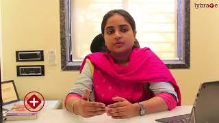 Lybrate   Dt Amreen Shaikh Talks About Balancing PH To Heal Body screenshot 3