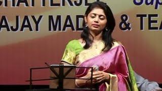 Jab Jab Bahaar Aayi Aur Phool Muskuraaye