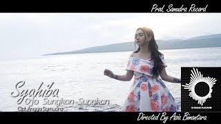 Download Syahiba Saufa - Ojo Sungkan Sungkan (Music Visualizer) Mp3