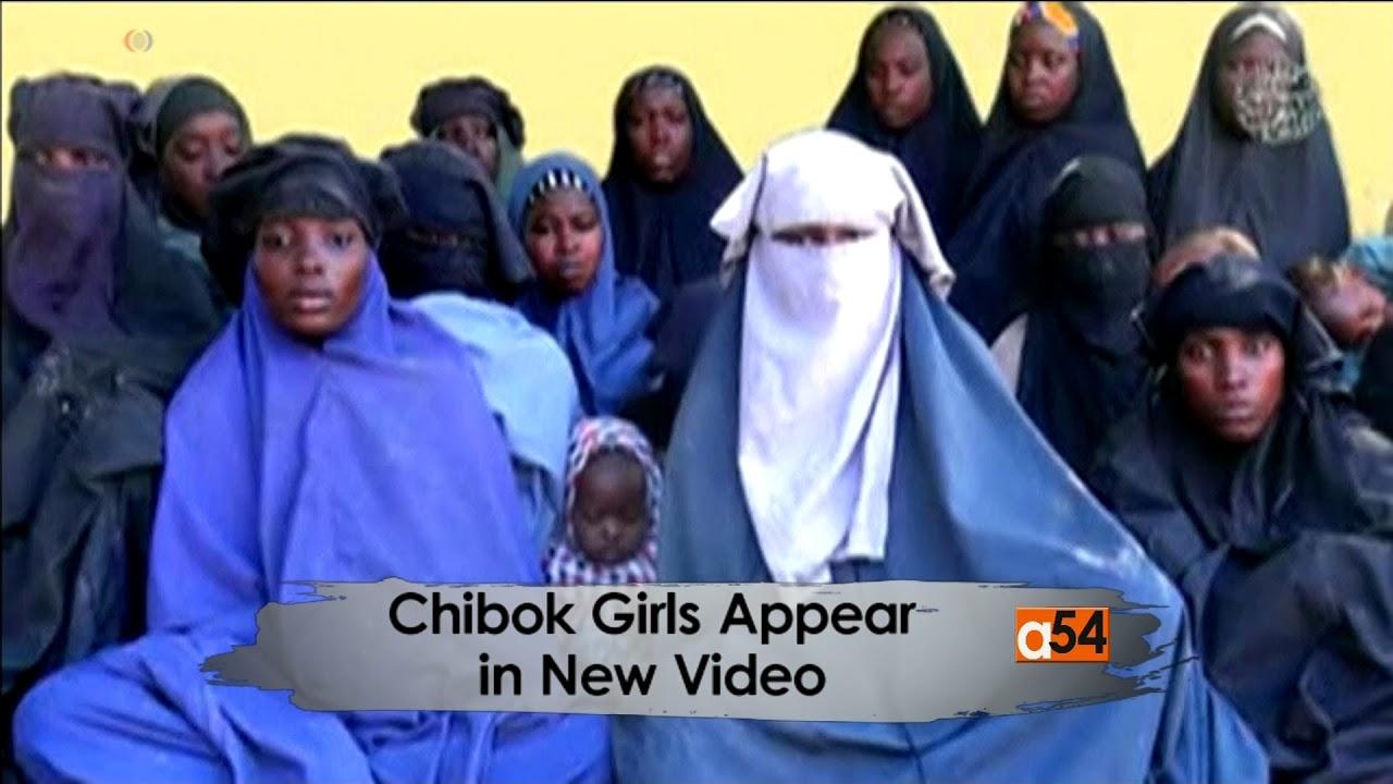 Nigeria kidnappings: The Chibok captive who defied Boko Haram