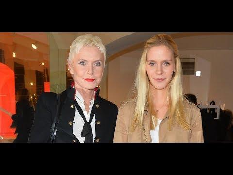 Ewa Błaszczyk o swoich córkach: Marianna dużo rozumie i mocno mnie wspiera   Wideoportal