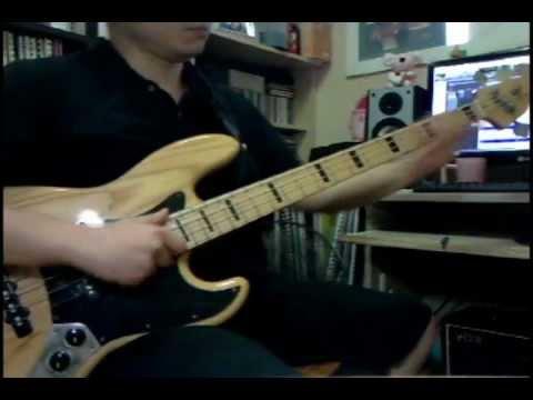 Bass Intro #5. Rise - Herb Alpert