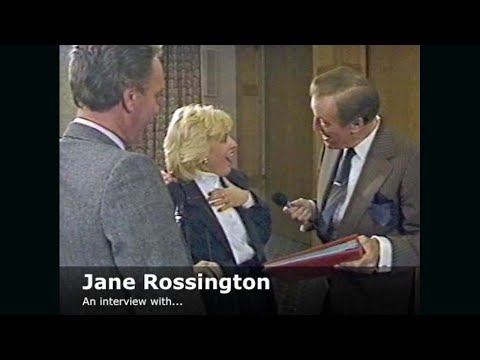 Jane Rossington recalls This Is Your Life