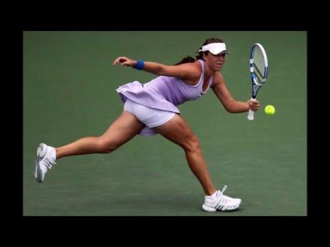 ANASTASIA PAVLYUCHENKOVA   SEXY WTA WOMEN TENNIS PLAYER