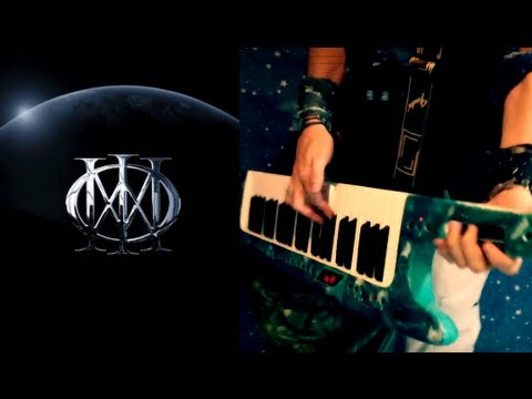 Dream Theater - Along For The Ride - Keyboard Solo