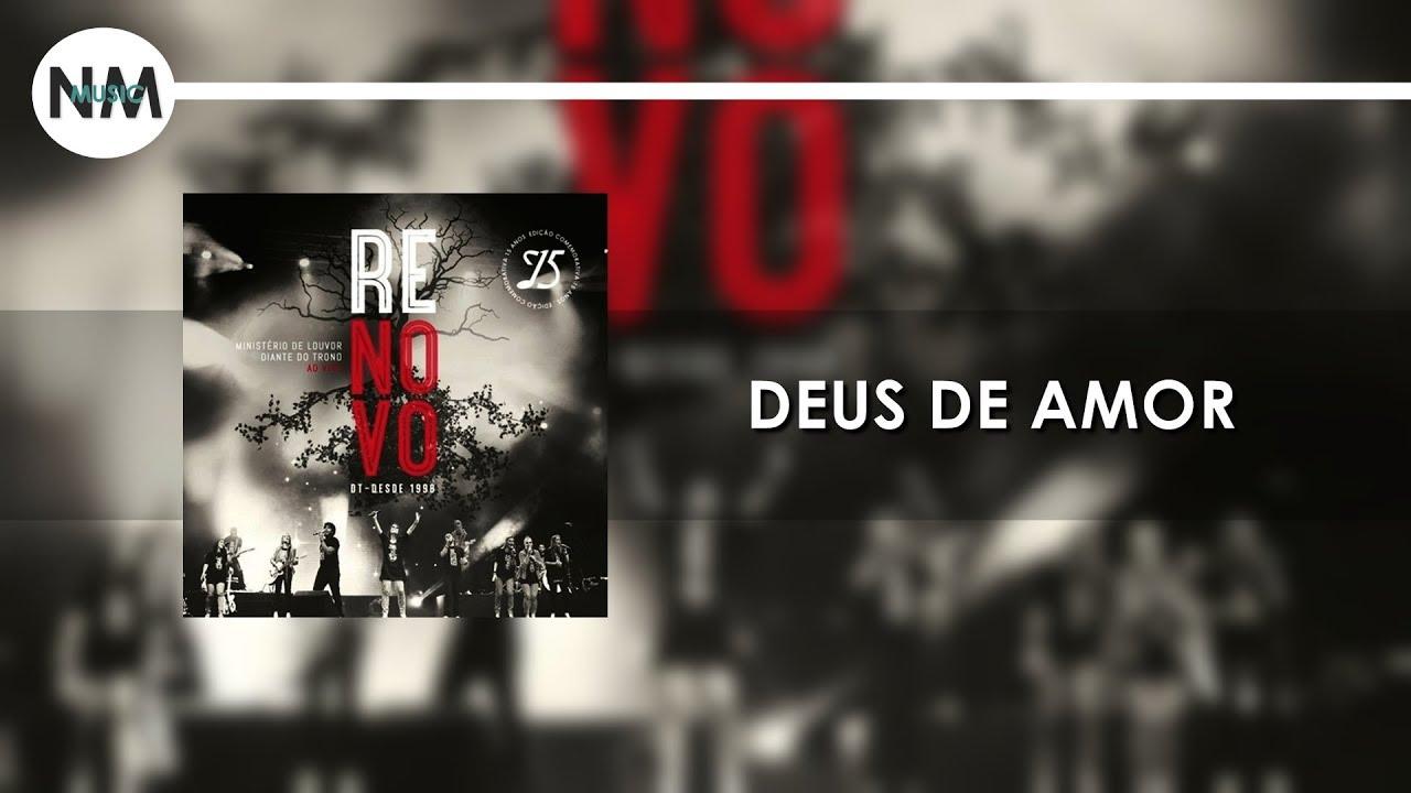 DO TRONO RENOVO DIANTE COMPLETO BAIXAR CD