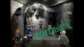 Apocalipsis zombie en Roblox. Roblox #21