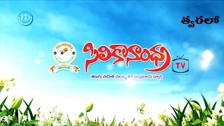 SiliconAndhra IP TV Channel Launch Promo